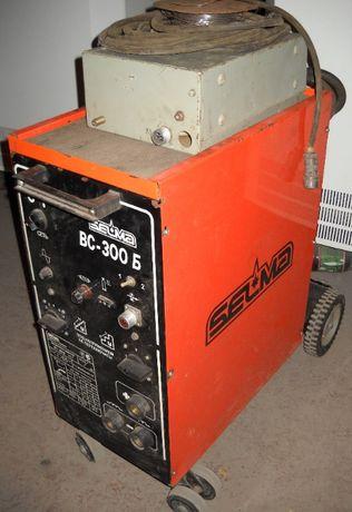 Выпрямитель для дуговой сварки ВС-300Б