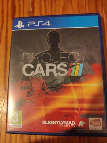 ps4 ps5 Project Cars wyścigi płyta ps 4 ps 5 playStation 4 5