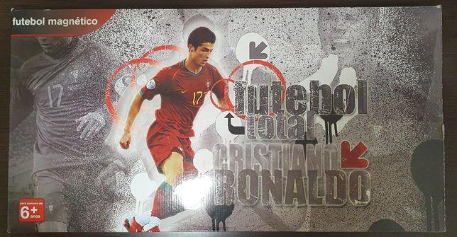 Jogo futebol Cristiano Ronaldo