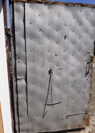 brama garażowa drzwi ocieplone drzwi z ociepleniem