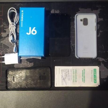Samsung galaxy j6 / телефон смартфон сенсорний телефон / Xiaomi iPhone