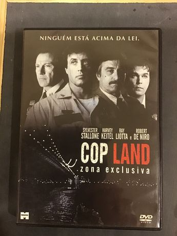 Cop Land - Zona Exclusiva DVD