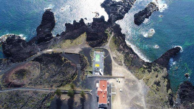 Filmagens e fotografia aérea 4K /60 FPS com recurso a DRONE PRO.