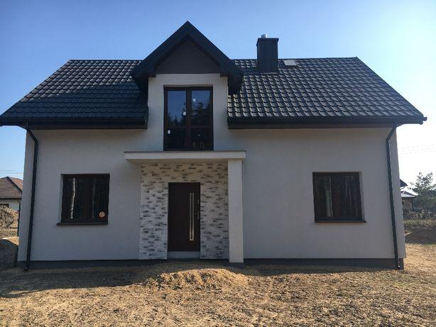 Nowy dom sprzedam