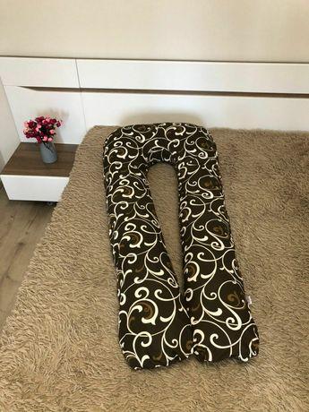 Подушка для беременных и кормления 150см