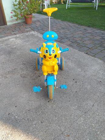 Sprzedam rowerek dziecięcy zwierzątko