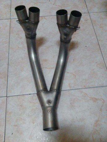 Tubos coletores Honda CBR 900 RR