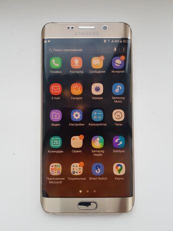 Продам Samsung galaxy S6 edge +