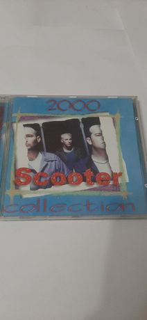 Scooter collection 2000 plyta CD