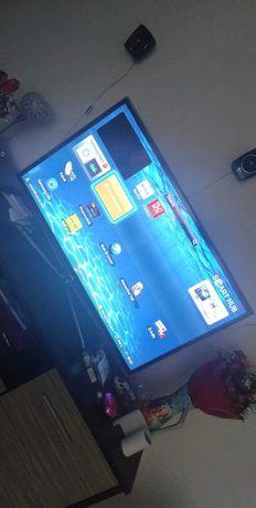 Tv  Smart Samsung 40