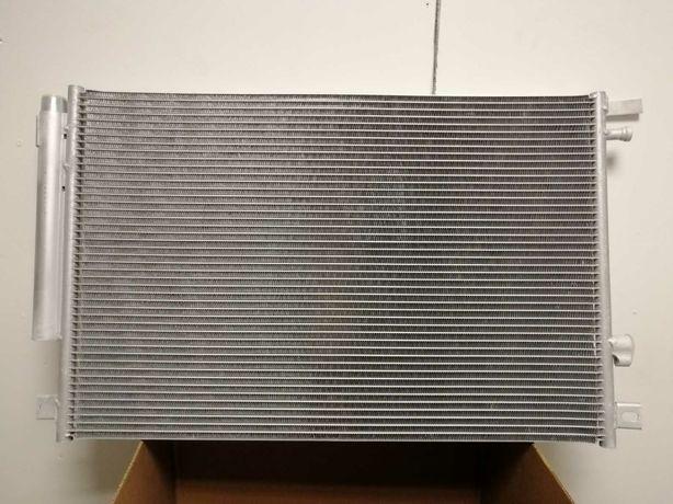 TOYOTA Camry 70 2018 USA Радиатор охлаждения Радиатор кондиционера