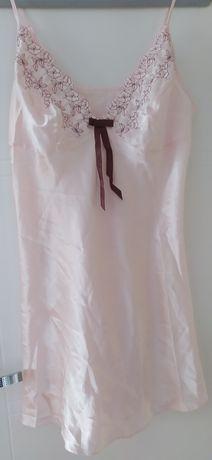 Koszulka nocna i piżamka eleganckie