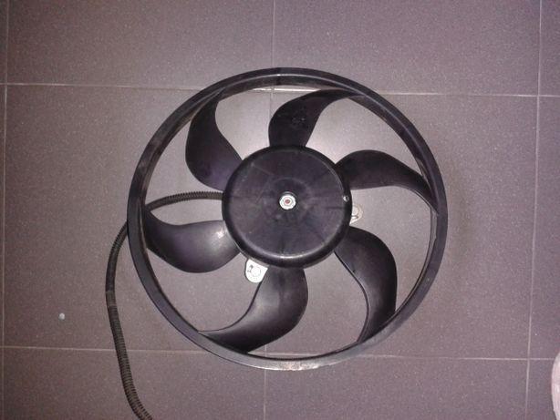 Ventilador Fiat Punto 2001