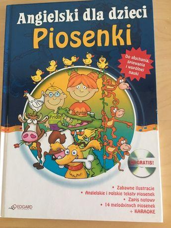 Angielski dla dzieci .