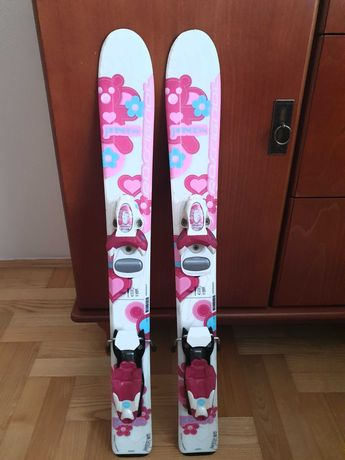 Narty Rossignol princess 80cm