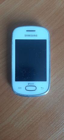 Телефон самсунг дуос S5282