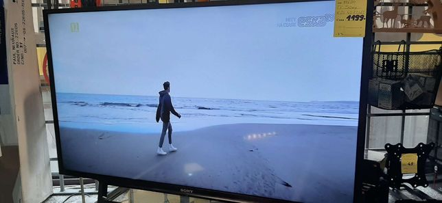 Telewizor LCD Sony KDL 40 RD 455 - Lombard Madej Gorlice -