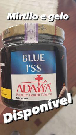 Sabor de shisha BLUE ISS