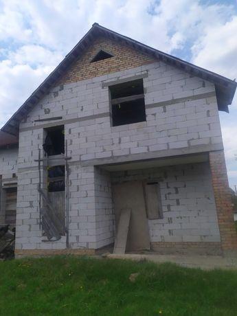 Незавершене будівництво