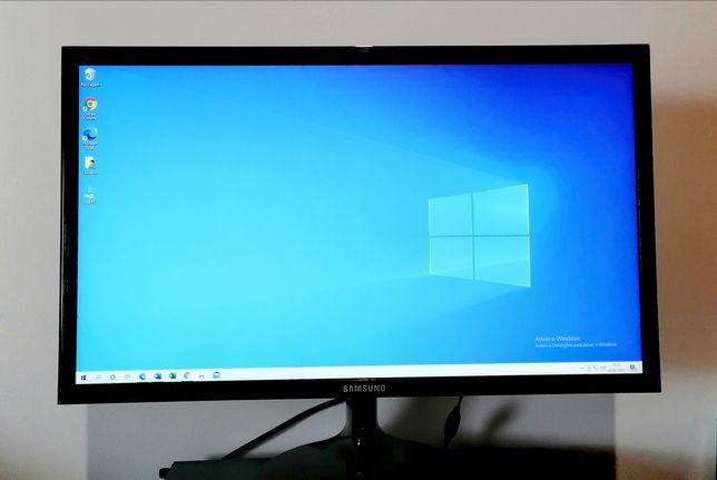 "Monitor Samsung Full-HD 22"""
