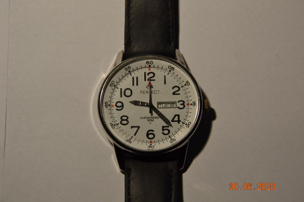 Zegarek Perfect Bełchatów - image 1