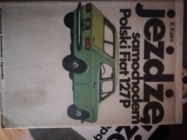 Poradnik Fiat 127