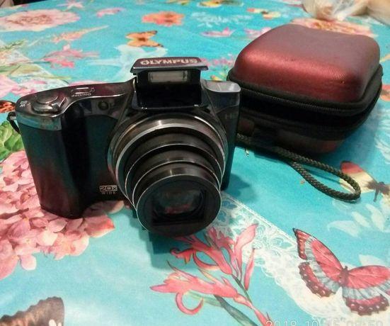 Фотоаппарат Olimpus sz-11