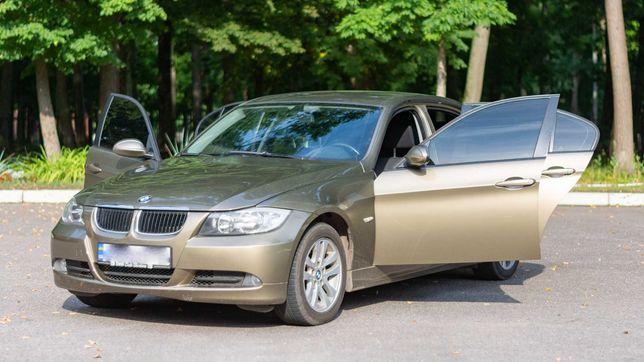 Продам bmw 320i в кузове е90