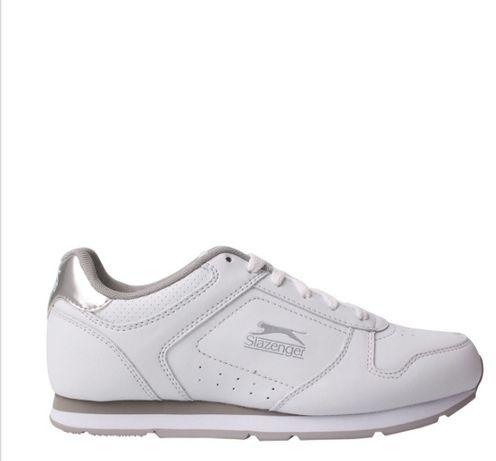 Кроссовки кросівки Slazenger, нові, р. 39.5, шкіра