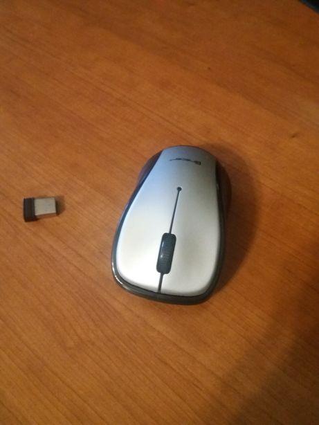 Mysz bezprzewodowa TRACER