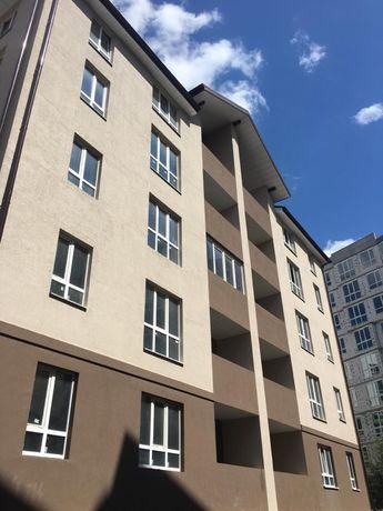 Однушка 35.4 м2 в сданном доме, сразу право собственности Ирпень