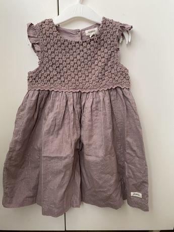 Sukienka Newbie rozmiar 110