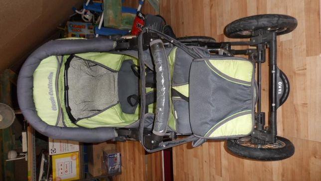 wózek wielofunkcyjny 3 w jednym