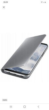 Sprzedam etui + szkła hartowane Samsung S20