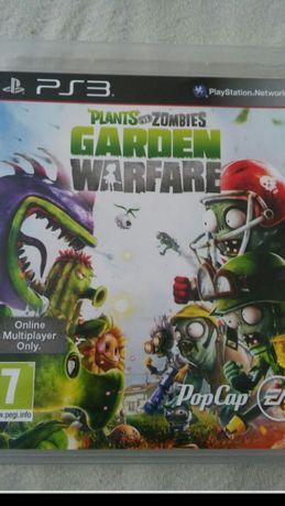 Ps3 gra Plants&zombies Garden Warfare