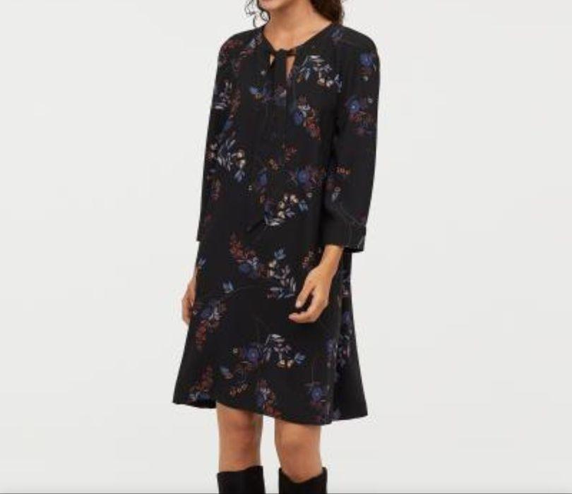 Sukienka z wiązaniem Bytom - image 1