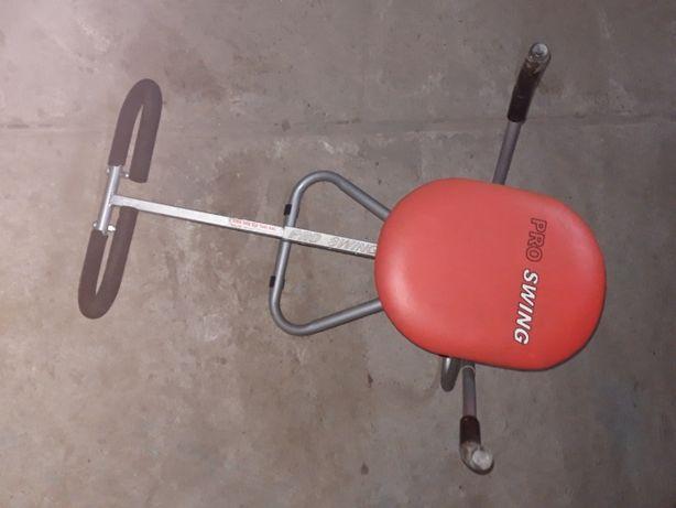 Pro Swing - urządzenie do mięśni brzucha