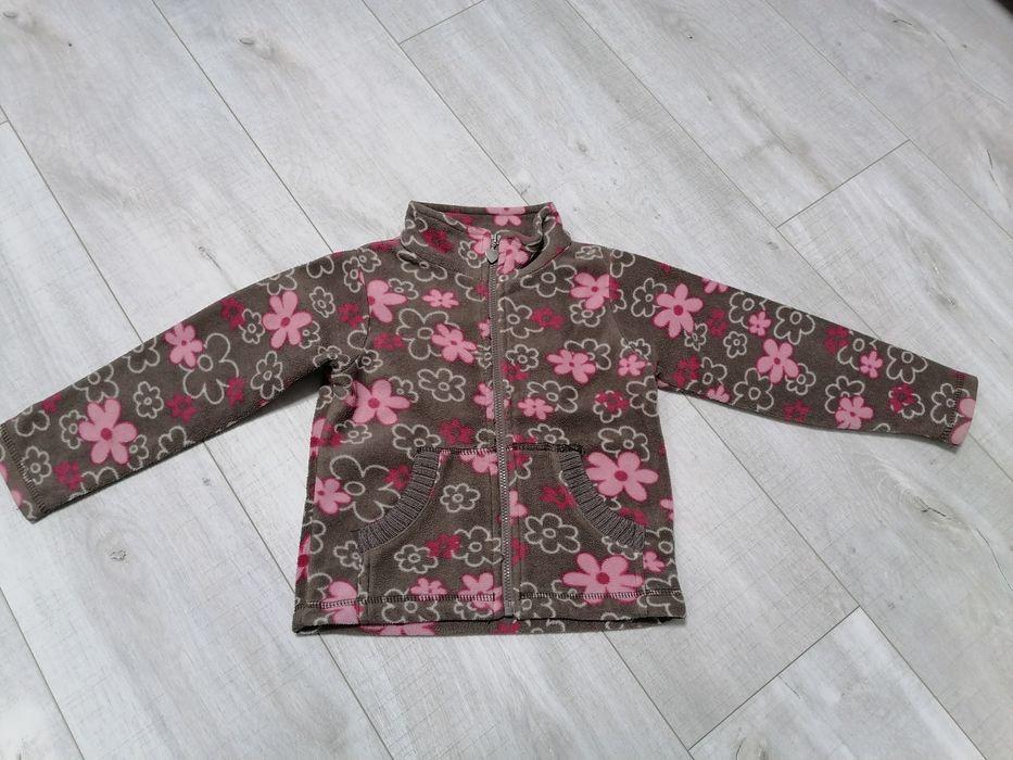 Bluza polarowa r 98 Ruszowice - image 1
