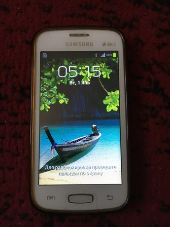 Samsung GT -S 7262