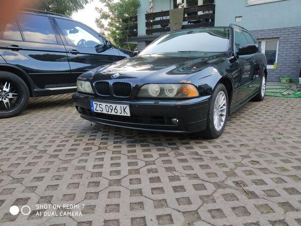 BMW E39 polift m54b22 manual