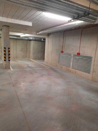 MIEJSCE PARKINGOWE w garażu podziemnym Głęboka 18