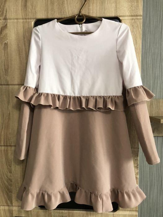 Платье Вишневое - изображение 1