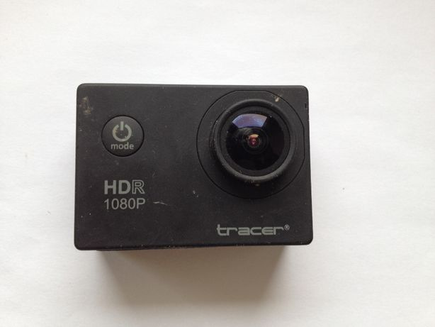 Kamera sportowa Tracer eXplore SJ 4000