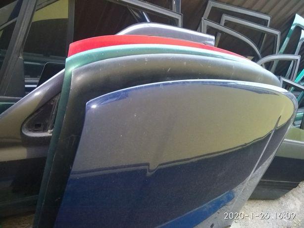 Капот, двері, кришка багажника, пассат, Passat б3 б 4, гольф, Golf 3