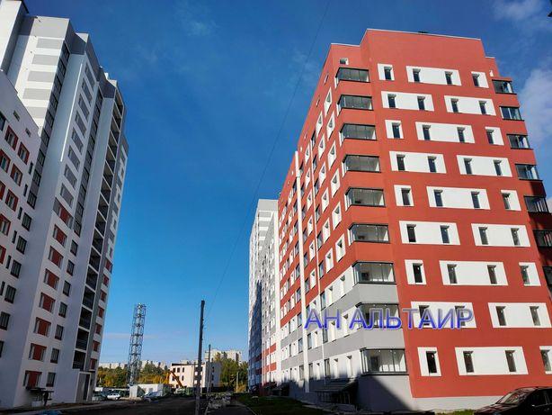 ЖК Гидропарк! Лучшая цена! 1 ком квартира S=38м2, этаж 7/16 этаж! A