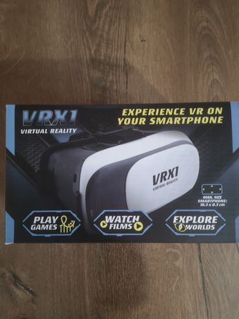 Okulary VR X1 virtual reality gogle