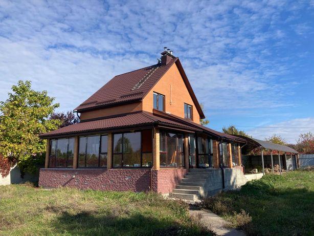 Продається будинок з виходом на річку с. Тужилів