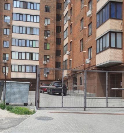 Продам приват уч. 84м.кв для постройки гаража в 15м.от жк.Соколовский.