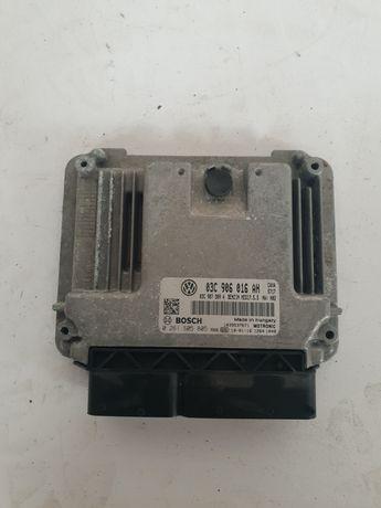 Sterownik Komputer silnika Vw Golf VI 1.4 TSI