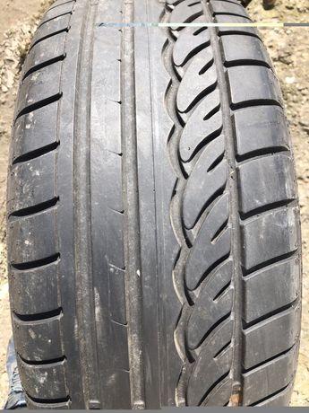 235/50/18 Dunlop 1000 гр. резина колеса шины